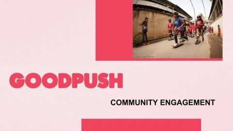 Goodpush Toolkit: Community Engagement | Skateistan