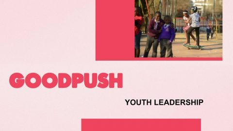Goodpush Toolkit: Youth Leadership | Skateistan