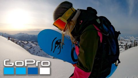GoPro: Jaime Anderson's 'Unconditional' - GoPro Perspectives | GoPro