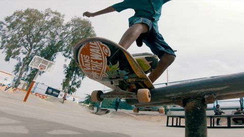 GoPro: Jugaad Skate Competition in India | GoPro