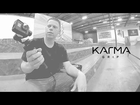 GoPro Karma Grip: How-To With Chris Ray - The Berrics