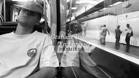 "Graham Thoms ""En Limbo"" / PREMIERE 