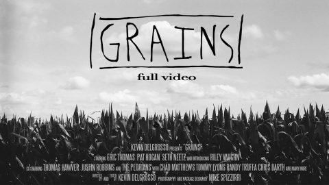 GRAINS - full video | kevin delgrosso