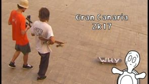 Gran Canaria 2k17 | Turtle Productions