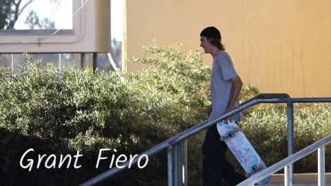 Grant Fiero - Slappy's Garage | PotatoPlop