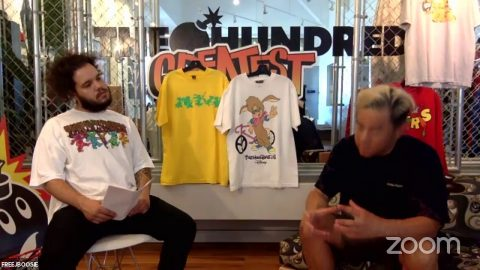 GREATEST HITS Ep. 04 | THE HUNDREDS
