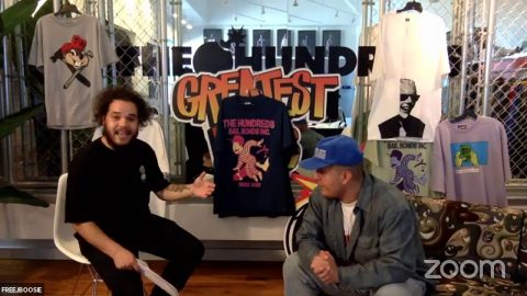 Greatest Hits Ep. 05 | THE HUNDREDS
