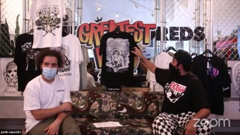 Greatest Hits Ep. 10 | THE HUNDREDS