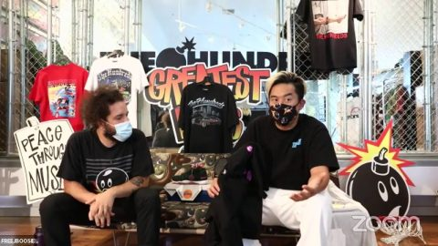 Greatest Hits Ep. 13 | THE HUNDREDS