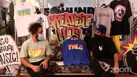 Greatest Hits Ep. 14 | THE HUNDREDS