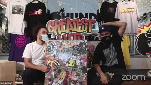 Greatest Hits Ep. 20 | THE HUNDREDS