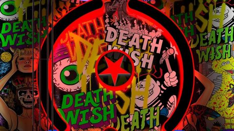 Greatest Hits Out Now! - Deathwish Skateboards