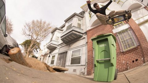 "Greg DeMartini in Atlas' ""Summer in San Francisco"" Part 
