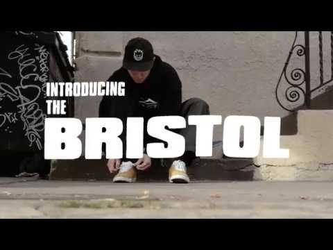 Griffin Gass for the Lakai Bristol - Lakai Footwear