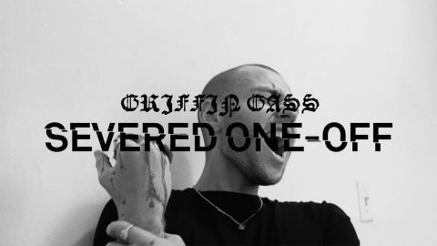 "Griffin Gass ""Severed"" One-Off 