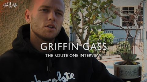 Griffin Gass: The Route One Interview | Route One