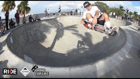 Grind for Life Series Presented by Marinela at Bradenton - RIDE Channel