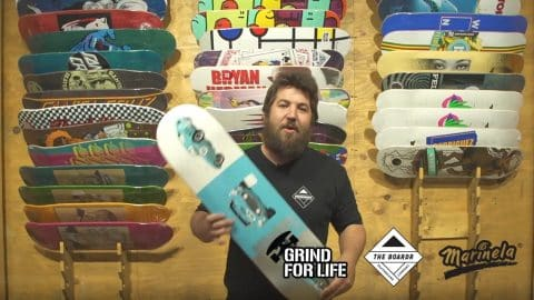 Grind for Life Skateboarding Contest Series: What's in the Prize Packs? - TheBoardr