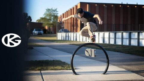 Grind King Welcomes Joe Vizzaccero | Max Williams