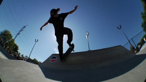Grinding Thru Connecticut | David W. Deane Skatepark | Independent Trucks