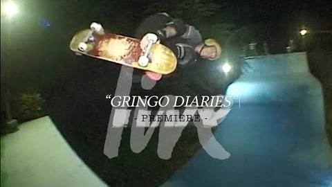 """Gringo Diaries"" / PREMIERE 
