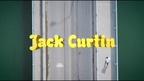 Grizzly Griptape - Jack Curtin Commerical - Grizzly Griptape