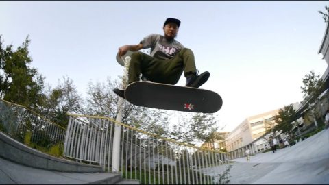 Grizzly Japan Team Goes to Fukuoka - Grizzly Griptape