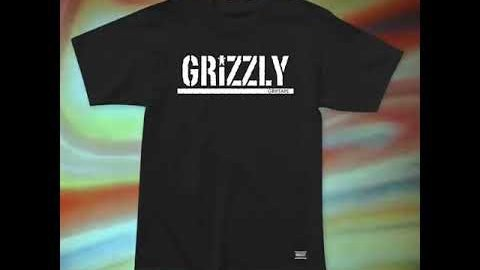 Grizzly Summer 2020 Drop 2 | Grizzly Griptape