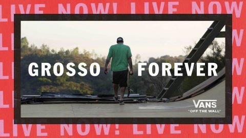 Grosso Forever: Jeff Grosso's Birthday Tribute | Vans