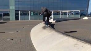 Guido Zanotto // BCN Footy - Vimeo / share skateboarding's videos