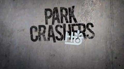 Habitat Park Crashers - Active Ride Shop