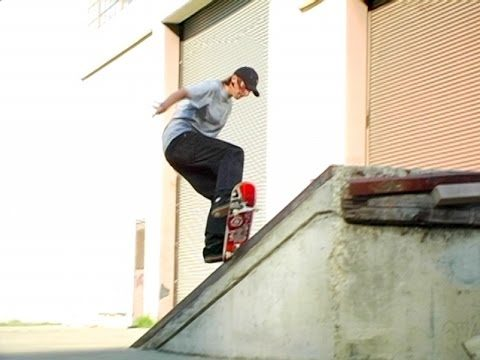 Hammer Time! - Aaron Kyro - The Wedge Ledge - DickJones