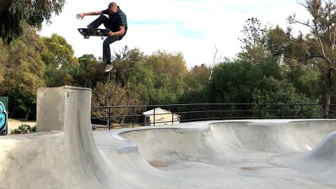 HAPPY BIRTHDAY SESH FOR AJAX AND MUCH MORE !!! - NKA VIDS - | Nka Vids Skateboarding