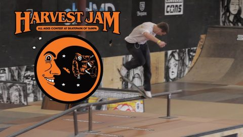 Harvest Jam 2019 / Annual All Ages Awards | Skatepark of Tampa