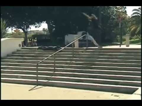 HEEL BRUISE - MAPS VIDEO