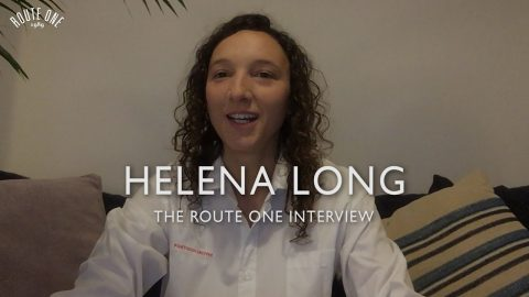Helena Long: The Route One Interview | Route One