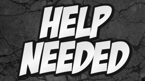 HELP NEEDED !!!! WANNA WORK WITH ME ??? - Nka Vids Skateboarding