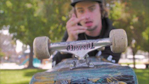 Henry Gartland: My Indys | Independent Trucks | Independent Trucks