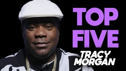 Here are Tracy Morgan's top five rules for being a real New Yorker | The FADER