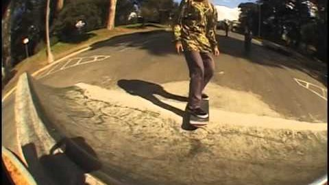 HEROIN IN THE BAY AREA EXTEDENDED EDIT   Cody Thompson