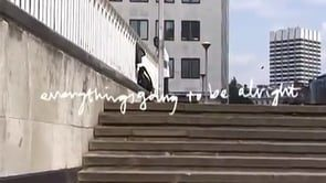 Heroin Skateboards Everything's going to be alright (2002) FULL LENGTH HQ
