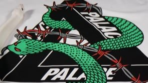 Hesh Mit Fresh T-Shirt | PALACE