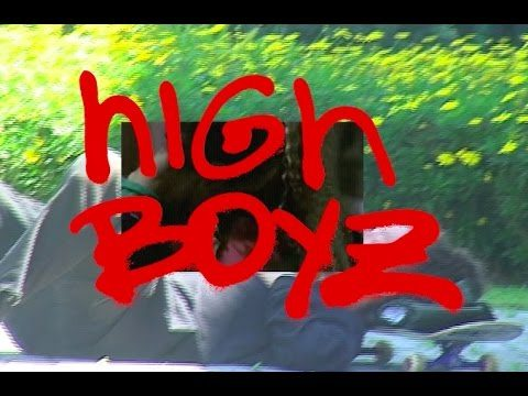 high boyz - HighCompany