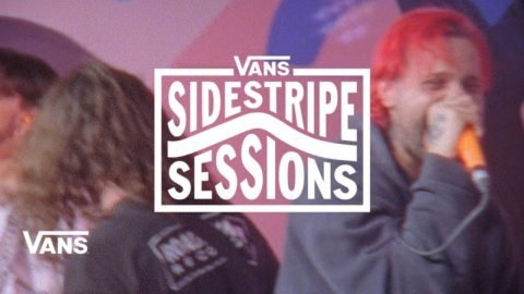 Higher Power: Vans Sidestripe Sessions | VANS | Vans