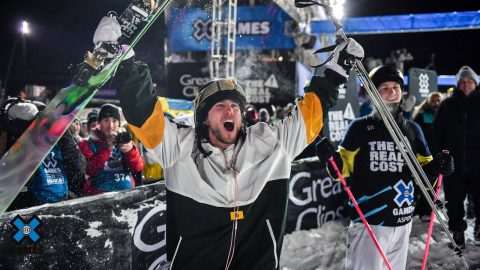 HIGHLIGHT REEL: | X Games Aspen 2020 | X Games