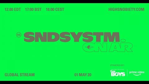 (Highlights) Bossy LDN x Soundsystem On-Air, ft. Kali Uchis, Coi Leray, BEAM, Tony Goodguy & Gia Fu | Highsnobiety