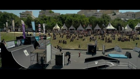 Highlights Sprint and Freestyle Obstacle Course - FISE Montpellier 2017 - FISE