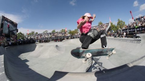 Highlights | Women's Pro Tour Final - Malmö, Sweden | Vans Park Series | Park Series