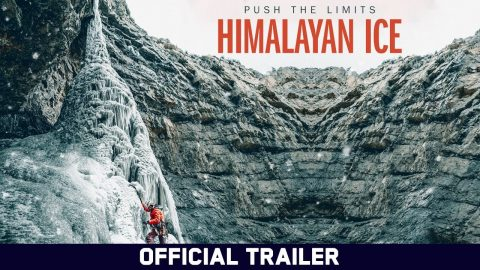 Himalayan Ice - Official Trailer | Echoboom Sports