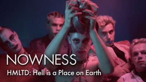 HMLTD: Hell is a Place on Earth | NOWNESS